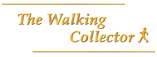 The Walking Collector